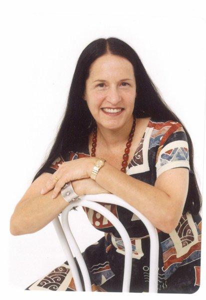 Marilyn Kallet, poet
